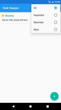 Task Keeper screenshot 4