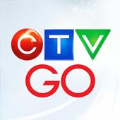 CTV GO icon