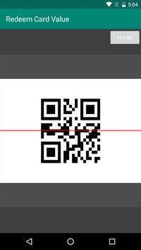 AnyCard Scanner screenshot 1