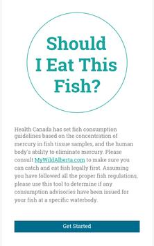 Should I Eat This Fish? screenshot 8