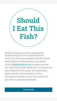 Should I Eat This Fish? poster