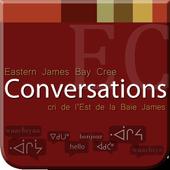 East Cree Conversation icon