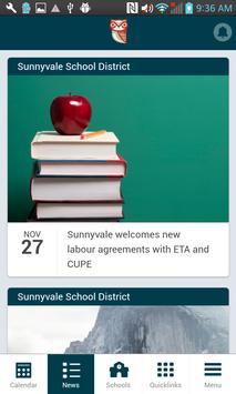 SchoolGuide screenshot 2