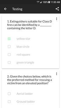 Fire Division screenshot 1