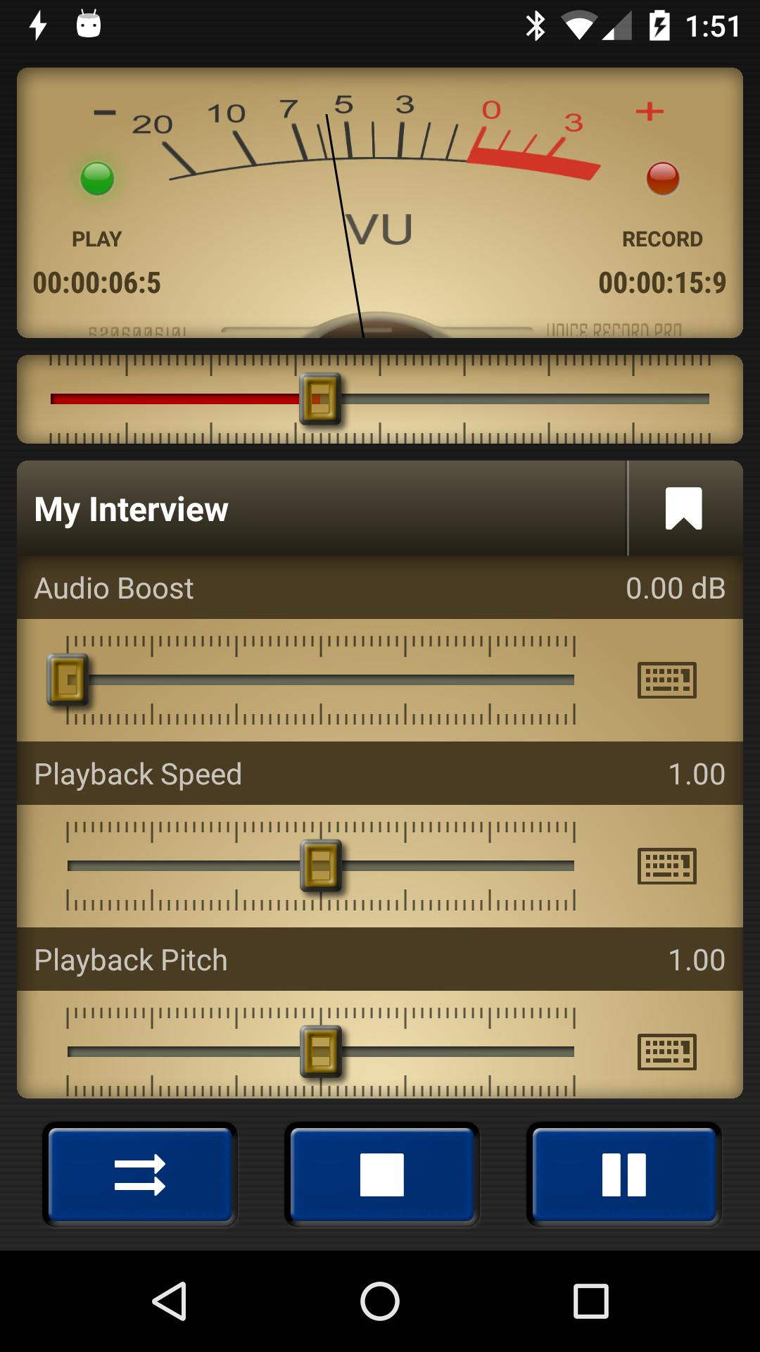 Voice recorder download for pc