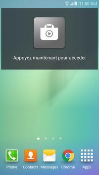 App Widget apk screenshot