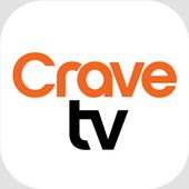 CraveTV icon