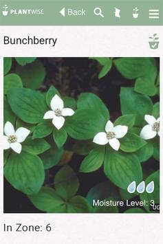 Plantwise apk screenshot
