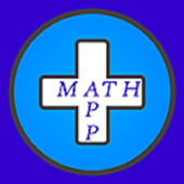 Mathematics Quiz App icon