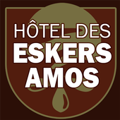 Hôtel des Eskers icon
