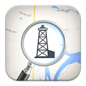 GeoActivity Rigs icon