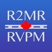 R2MR icon