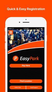 EasyPark poster