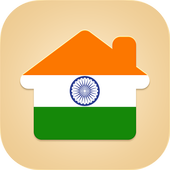 India Property Foreclosures icon
