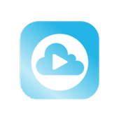 Kitee Cloud Music Player icon