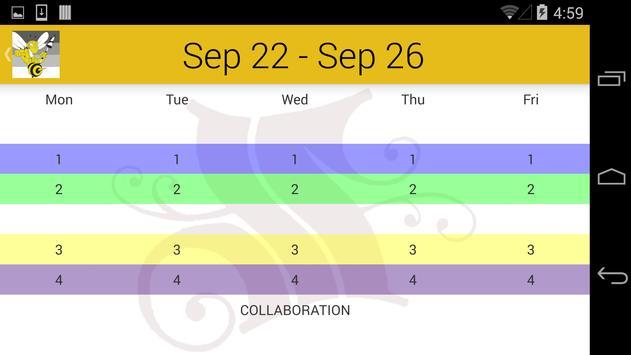 Stelly's Agenda screenshot 1