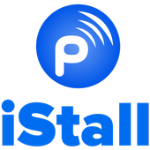 iStall icon