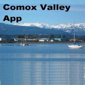 Comox Valley App icon
