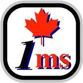 1ms Online Service icon