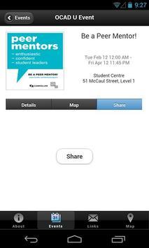 OCADU Students screenshot 4