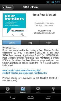 OCADU Students screenshot 2