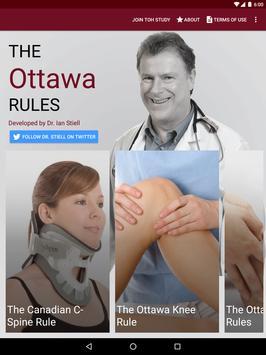 The Ottawa Rules apk screenshot