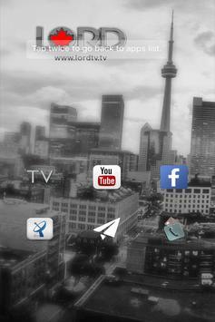 Lord TV screenshot 5