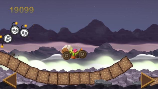 OCTOPUS CRAZY DRIVER screenshot 15