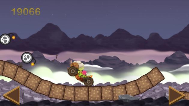 OCTOPUS CRAZY DRIVER screenshot 5