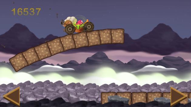 OCTOPUS CRAZY DRIVER screenshot 6