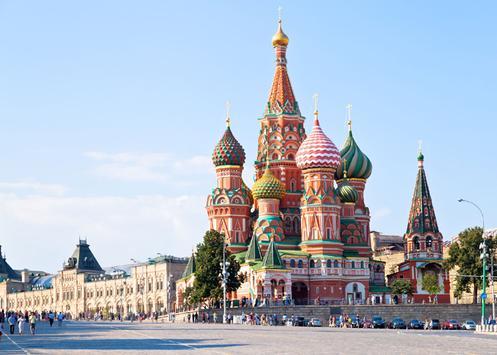 Moscow Map screenshot 8