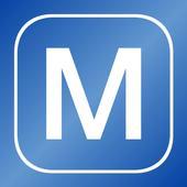 myMILTON icon