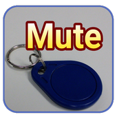 NFC Mute icon