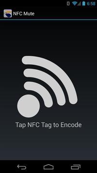 NFC Mute poster