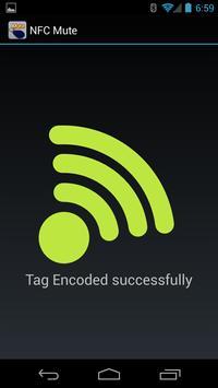 NFC Mute screenshot 2