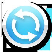 WiFi Direct File Transfer icon