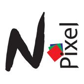 Pixel Note icon