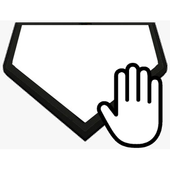 Touch Base icon