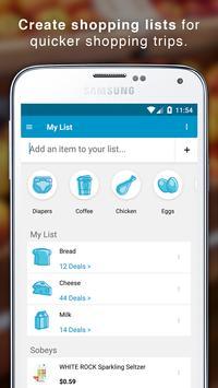 Save.ca apk screenshot