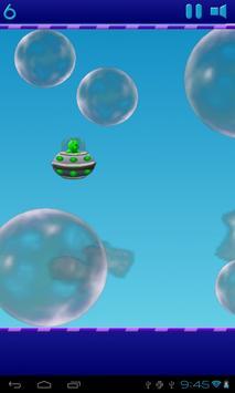 Dodge The Bubble screenshot 3