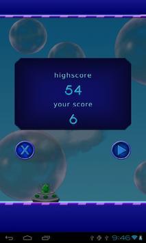 Dodge The Bubble screenshot 4