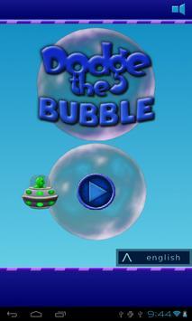 Dodge The Bubble screenshot 5