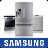 Samsung Home Appliance icon
