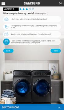 Samsung Home Appliance screenshot 13