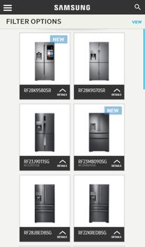 Samsung Home Appliance screenshot 10