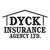 Dyck Insurance Online icon
