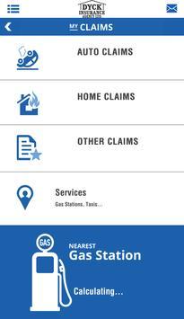 Dyck Insurance Online screenshot 3