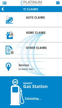 My Platinum Insurance apk screenshot