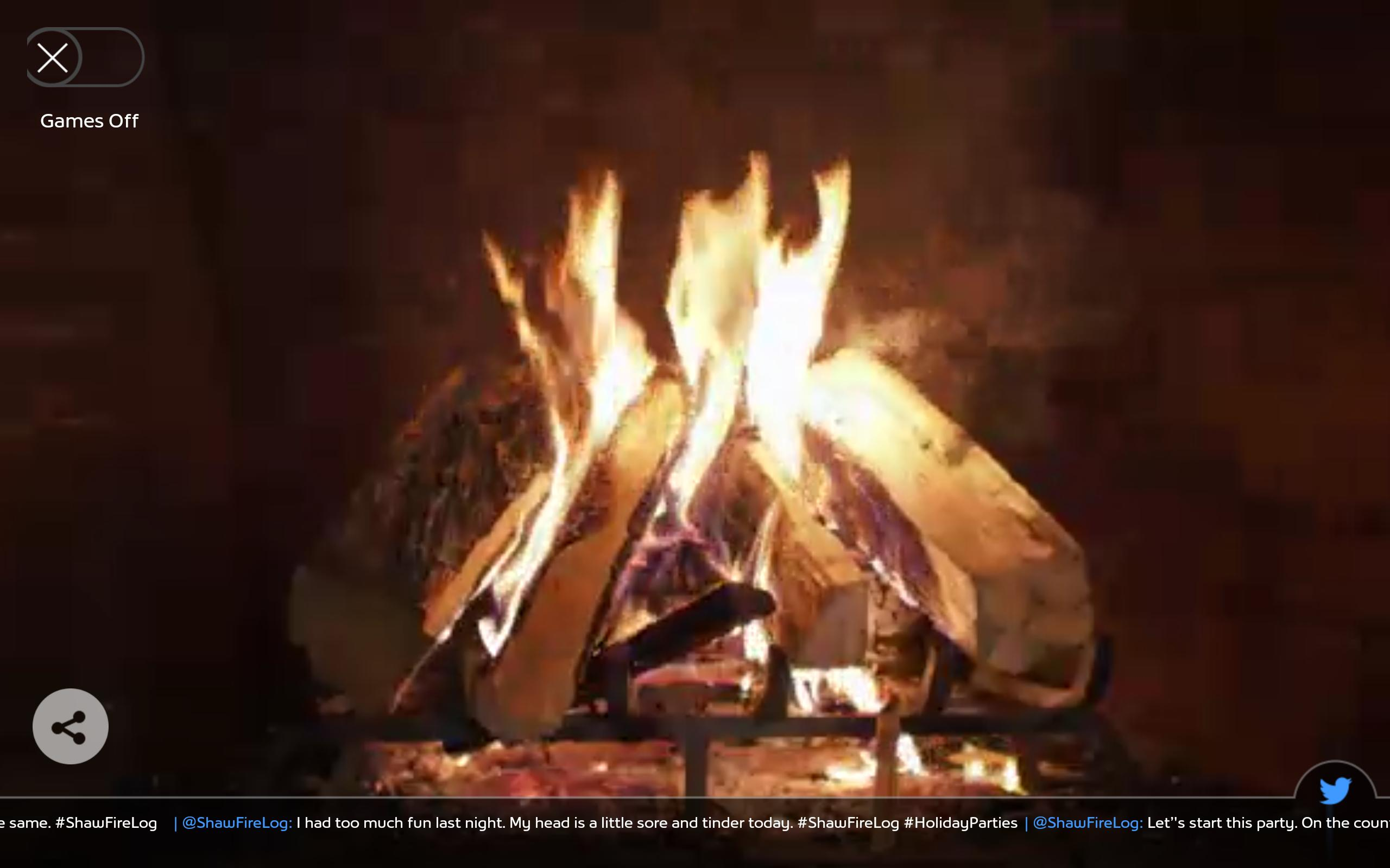 Shaw Fire Log for Android - APK Download