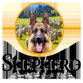 Shepherd Staff App icon